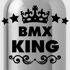 bmx king 2015 - Water Bottle