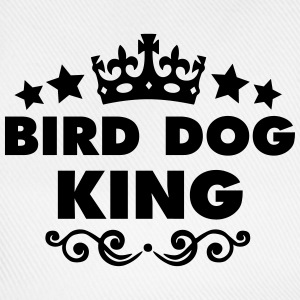 bird dog king 2015 - Baseball Cap