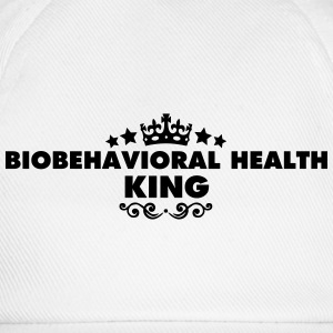 biobehavioral health king 2015 - Baseball Cap