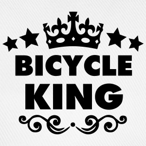 bicycle king 2015 - Baseball Cap