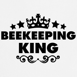 beekeeping king 2015 - Cooking Apron