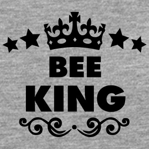 bee king 2015 - Men's Premium Longsleeve Shirt
