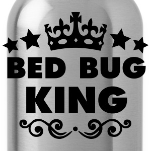 bed bug king 2015 - Water Bottle