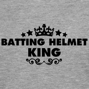 batting helmet king 2015 - Men's Premium Longsleeve Shirt