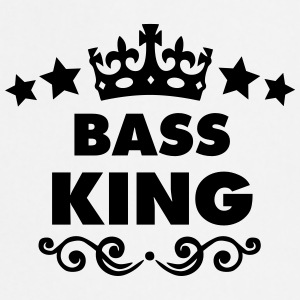 bass king 2015 - Cooking Apron