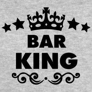 bar king 2015 - Men's Sweatshirt by Stanley & Stella