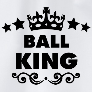 ball king 2015 - Drawstring Bag