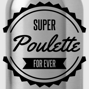 super poulette for ever Tabliers - Gourde