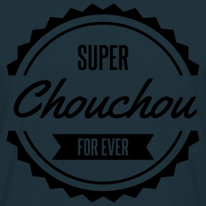 super chouchou for ever Tabliers - T-shirt Homme