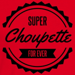 super choupette for ever Tabliers - T-shirt Homme