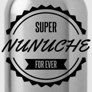 super nunuche for ever Tabliers - Gourde