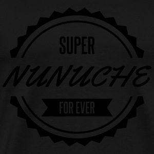 super nunuche for ever Tabliers - T-shirt Premium Homme