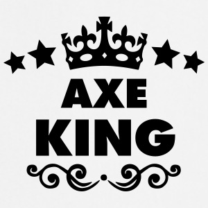axe king 2015 - Cooking Apron