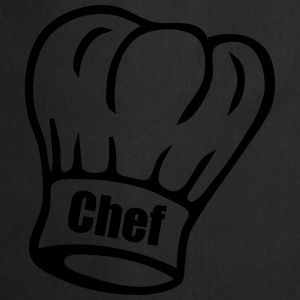 chef hat - Cooking Apron