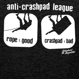 Anti-crashpad League Tee shirts - Débardeur Premium Homme