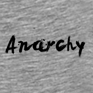 Anarchy - T-shirt Premium Homme