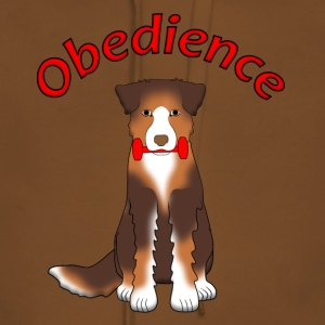 Obedience AS Apportl T-Shirts - Frauen Premium Hoodie