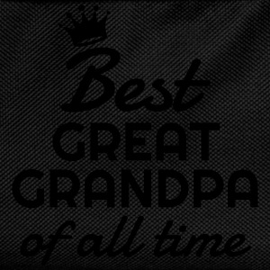 Great Grandpa Grandad Grandfather Family Baby T-Shirts - Kids' Backpack