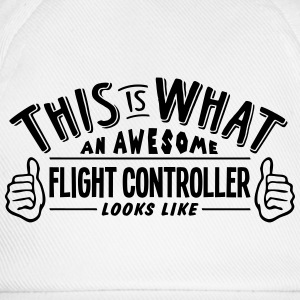 awesome flight controller looks like pro - Baseball Cap