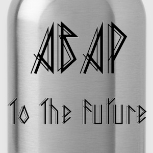 ABAP To The Future - Trinkflasche
