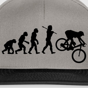 MTB Downhill Evolution - Snapback Cap