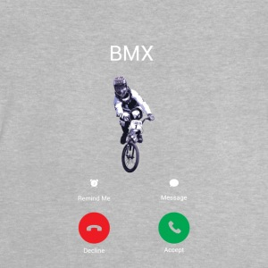 BMX call Long Sleeve Shirts - Baby T-Shirt