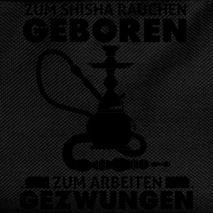 Shisha T-Shirts - Kids' Backpack