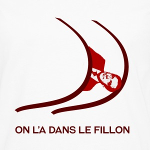 Fillon Tee shirts - T-shirt manches longues Premium Homme