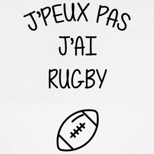 Rugby / Rugbyman / Rugbywoman / Sport / Sportif Tee shirts - Casquette classique