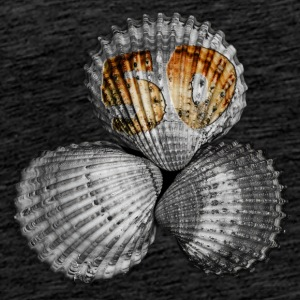 Shells of 50 years Tops - Men's Premium T-Shirt