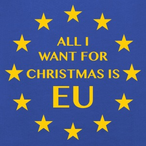 All I want for Chrismas is EU - Kids' Premium Hoodie