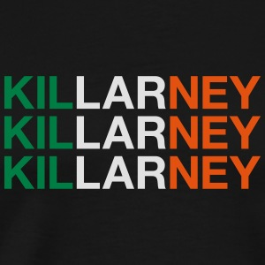 KILLARNEY - Men's Premium T-Shirt