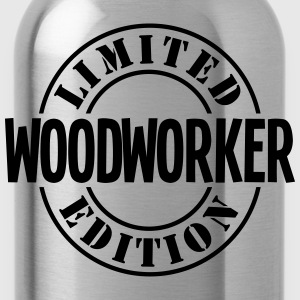 woodworker limited edition stamp - Water Bottle