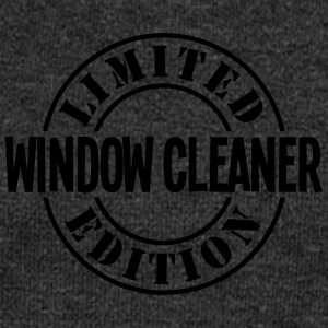 window cleaner limited edition stamp cop - Women's Boat Neck Long Sleeve Top