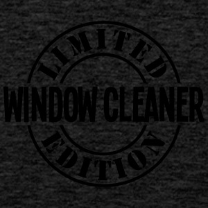window cleaner limited edition stamp cop - Men's Premium Tank Top
