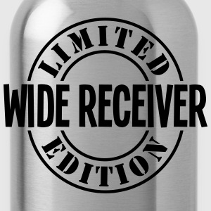 wide receiver limited edition stamp - Water Bottle