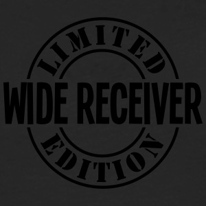 wide receiver limited edition stamp - Men's Premium Longsleeve Shirt