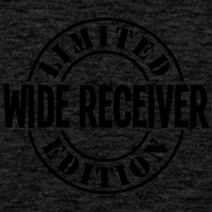 wide receiver limited edition stamp - Men's Premium Tank Top