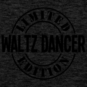 waltz dancer limited edition stamp - Men's Premium Tank Top