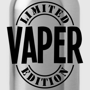 vaper limited edition stamp - Water Bottle