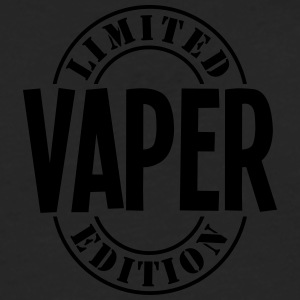 vaper limited edition stamp - Men's Premium Longsleeve Shirt