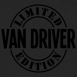 van driver limited edition stamp - Men's Premium Longsleeve Shirt