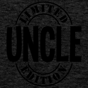 uncle limited edition stamp - Men's Premium Tank Top