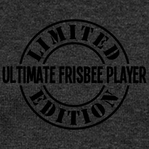 ultimate frisbee player limited edition  - Women's Boat Neck Long Sleeve Top