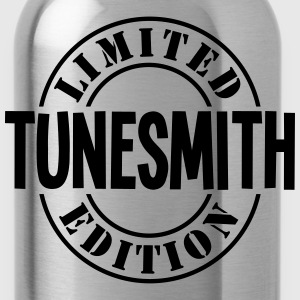 tunesmith limited edition stamp - Water Bottle
