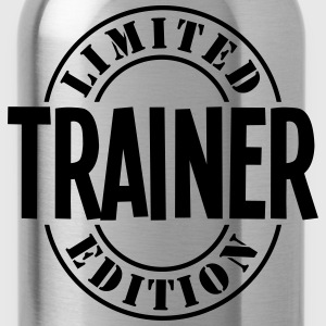 trainer limited edition stamp - Water Bottle