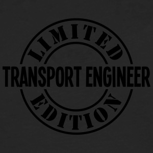 transport engineer limited edition stamp - Men's Premium Longsleeve Shirt