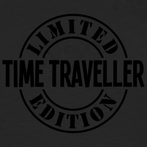 time traveller limited edition stamp cop - Men's Premium Longsleeve Shirt
