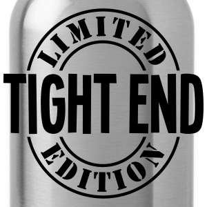 tight end limited edition stamp - Water Bottle