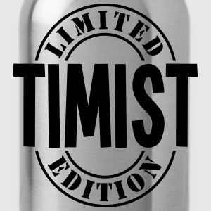 timist limited edition stamp - Water Bottle